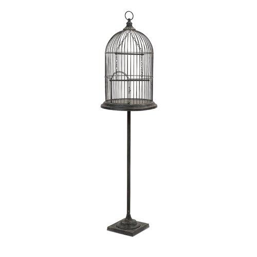 IMAX McLaughlin Standing Birdcage