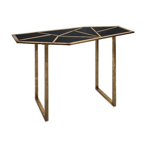Octavia Mirror Console Table