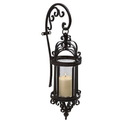 How High To Hang Candle Wall Sconces : Free Shipping