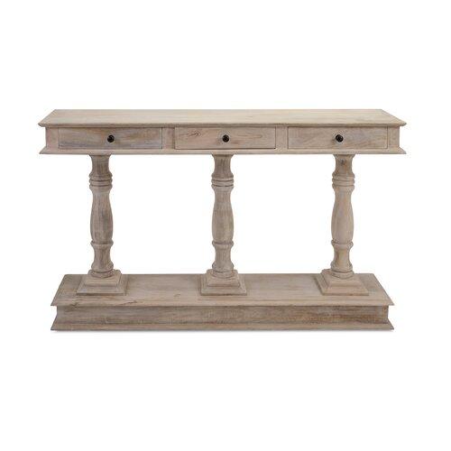 Devin Console Table