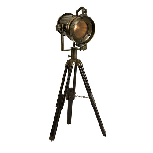 IMAX Lawson Tripod Tabletop Lamp