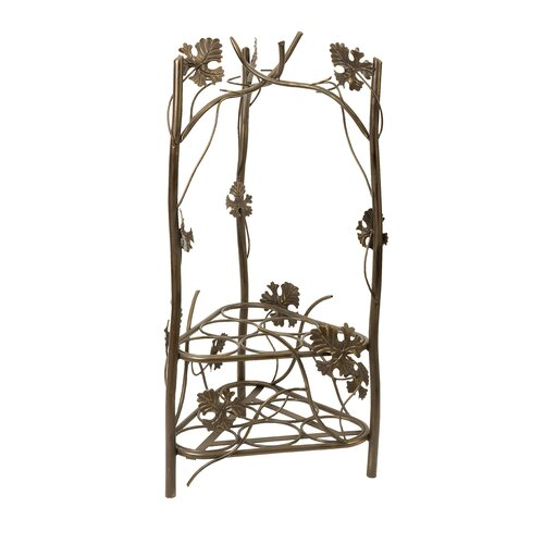 Terry 12 Bottle Wine Rack