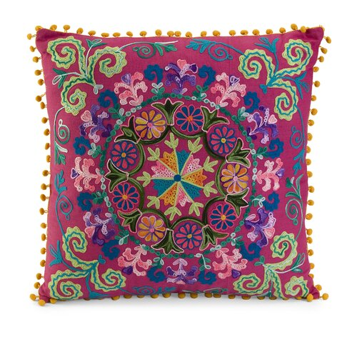 IMAX Diane Jute Pillow