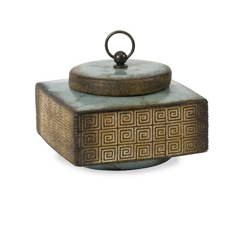 IMAX Eberle Lidded Box