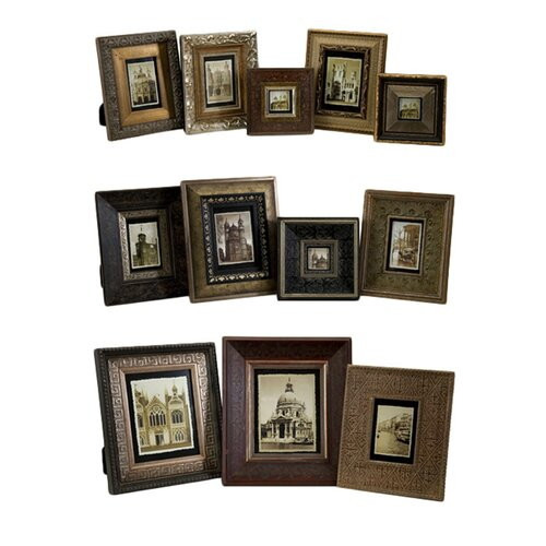 IMAX Convenience Picture Frame (Set of 12)