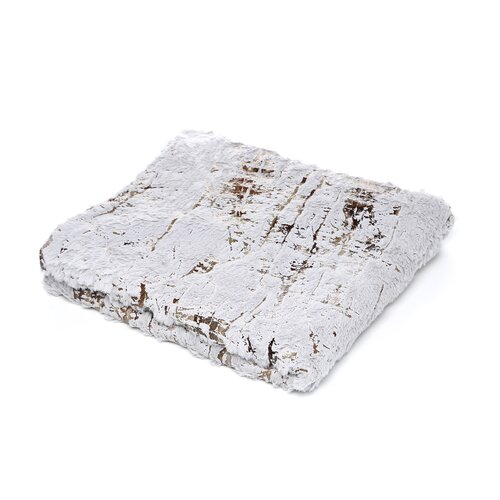 Norfolk Polyester Throw Blanket