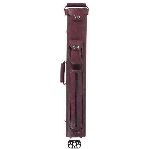 Instroke 3 Butt and 7 Shaft Premier Pool Cue Cases