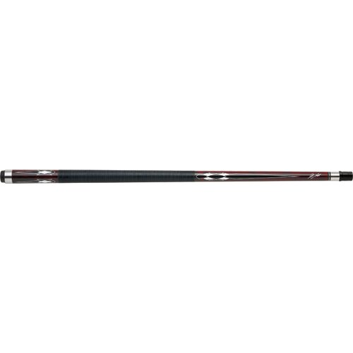Scorpion Cues Signature Pool Cue with Black Screw-in Bumper