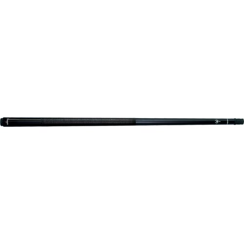 Scorpion Cues Fiberglass Pool Cue in All Black