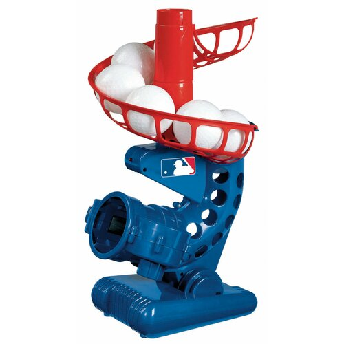 Franklin Sports MLB Pitching Machine