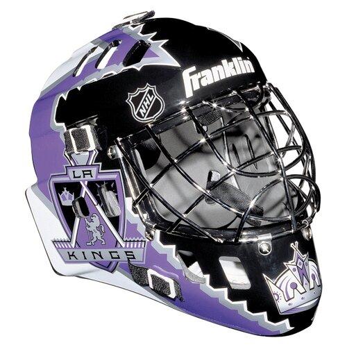 Franklin Sports NHL SX Comp Goalie Face Mask 100