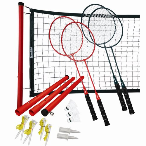 Classic Series Badminton Game Set