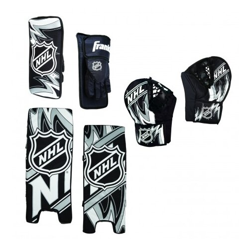 Franklin Sports NHL® SX Goalie Equipment Set