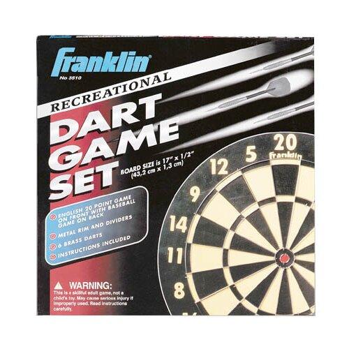 Recreational Dart Game Set