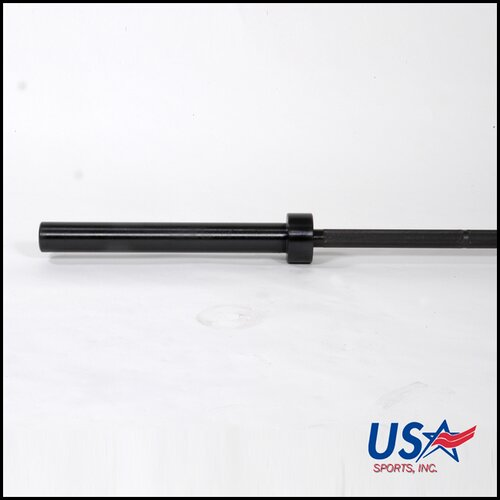 "USA Sports by Troy Barbell 86"" Olympic Bar in Chrome"