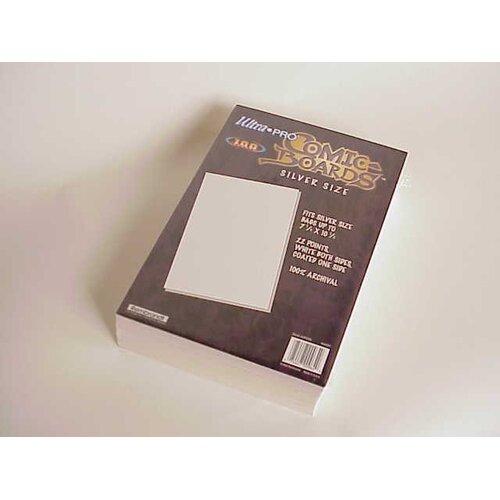 """Ultra Pro Ultra Pro 10.5"""" x 7"""" Whiteboard"""
