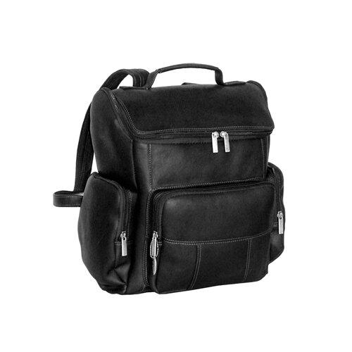 David King Multi Pocket Backpack