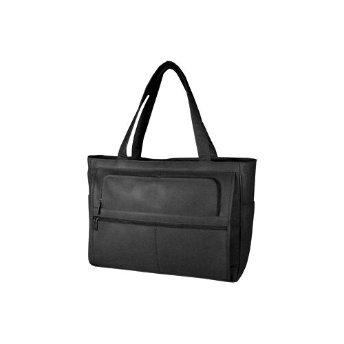 Women's Leather Laptop Briefcase