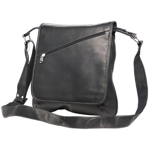 David King Premier Messenger Bag