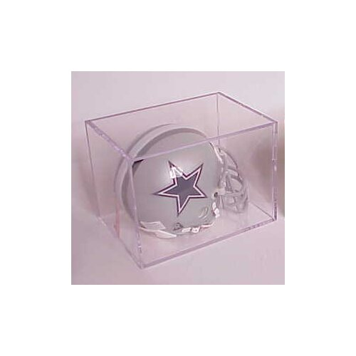 BallQube NFL Mini Display Box