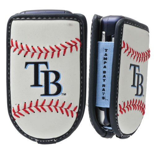 Gamewear MLB Leather Cell Phone Holder