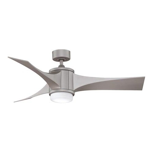 Fanimation 52 Jennix 3 Blade Ceiling Fan With Remote