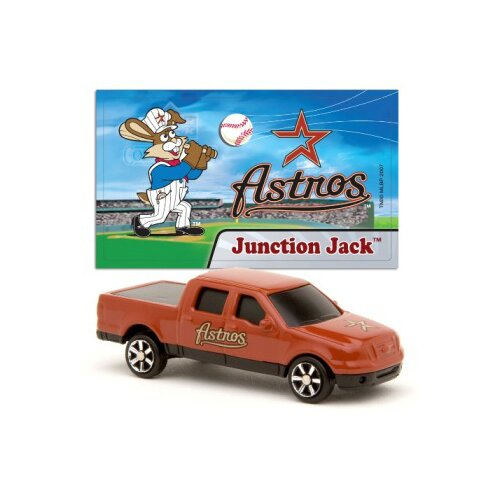 MLB Ford F150 Mascot Truck - Houston Astros
