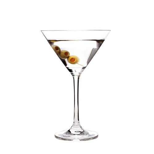 Oenophilia Perfect Stemware Martini Glass