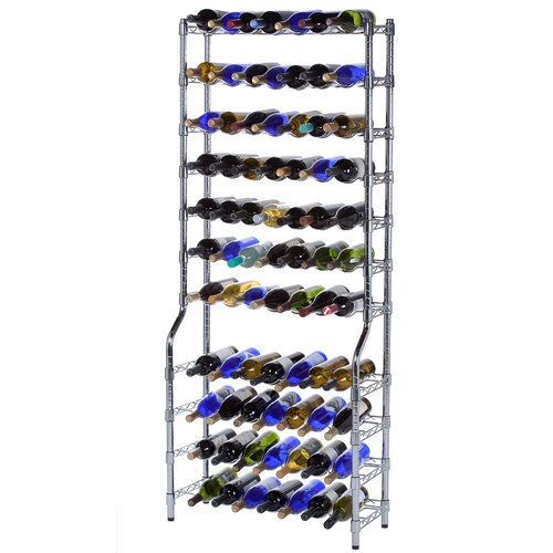 Oenophilia Epicurean 11 Wine Storage System
