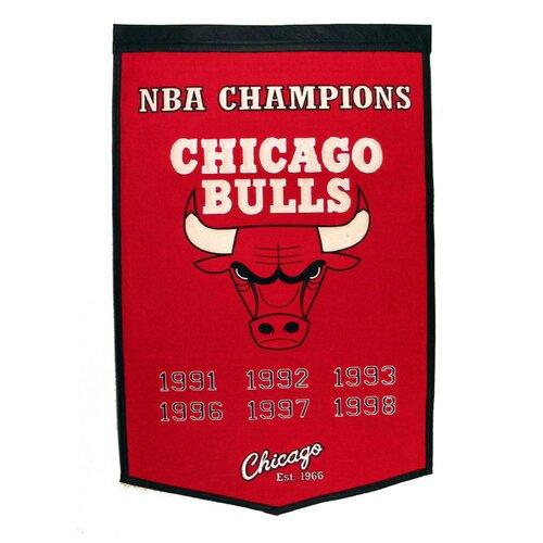 NBA Dynasty Banner