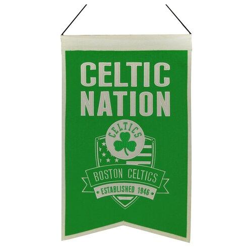 Winning Streak NBA Nations Banner