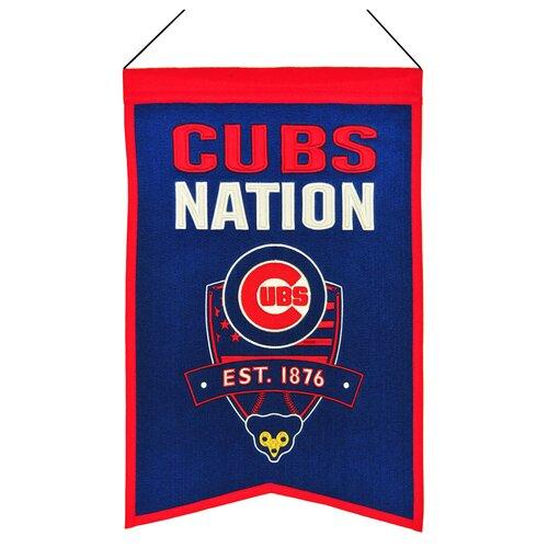 Winning Streak MLB Nations Banner