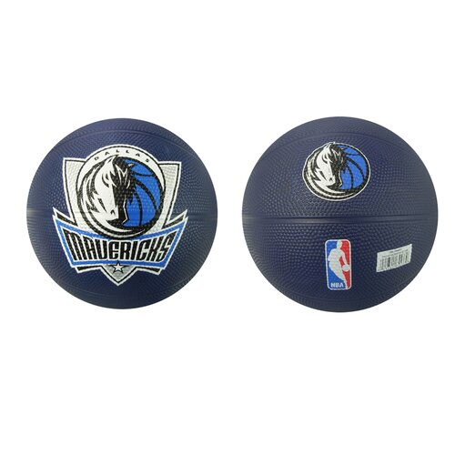 Spalding NBA Primary Mini Basketball