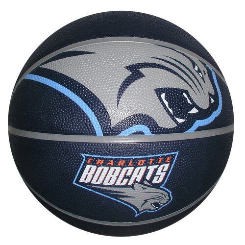 Spalding NBA Courtside Basketball