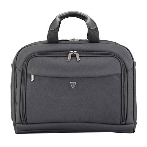 Sumdex Altitude Series Single Gusset Laptop Briefcase