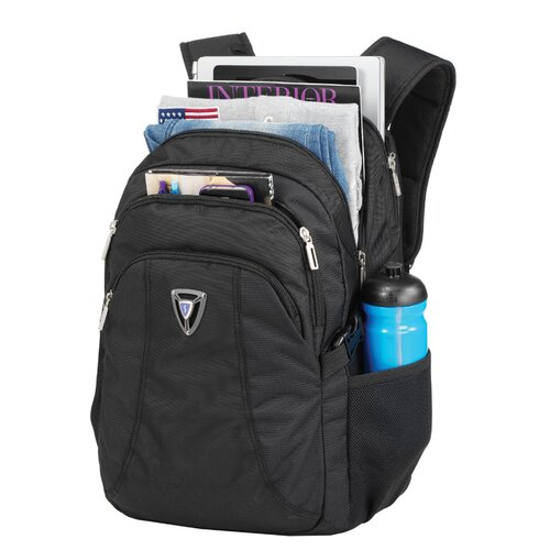 Sumdex X-sac Travel Smart Backpack