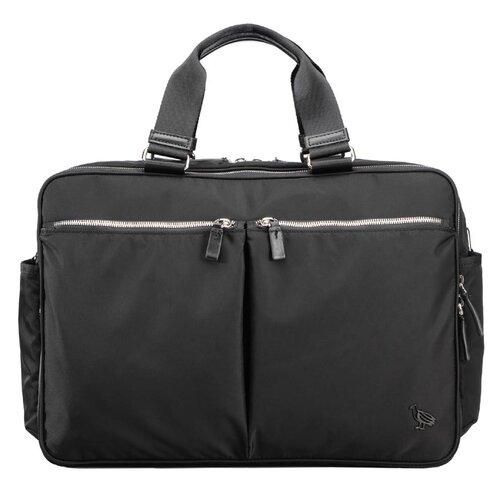 Sumdex Soft Travel Laptop Briefcase