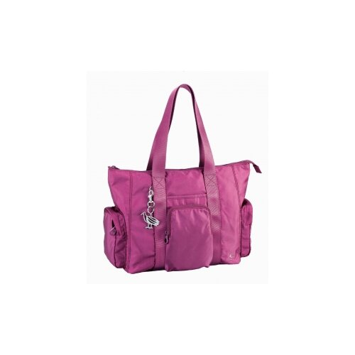 Soft Casual Utility Tote