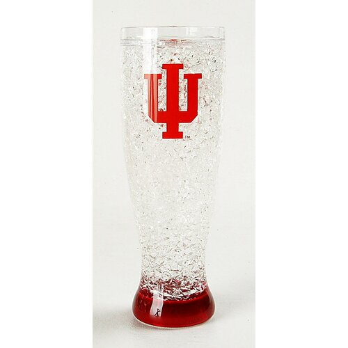 DuckHouse NCAA Crystal Pilsner Glass