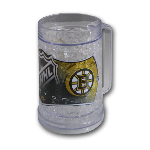 NHL Crystal Freezer Mug