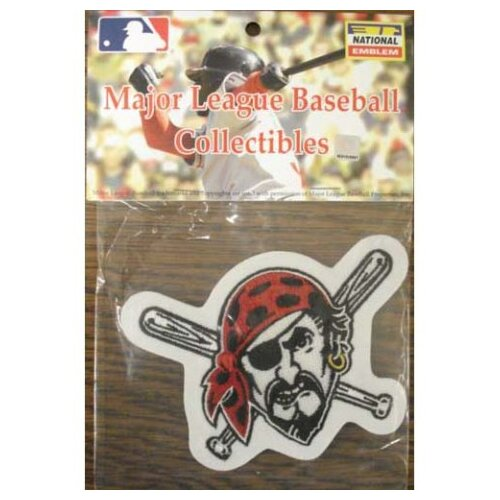 National Emblem MLB Team Logo Patch