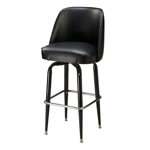 "Regal Classic Express 30"" Swivel Bar Stool"