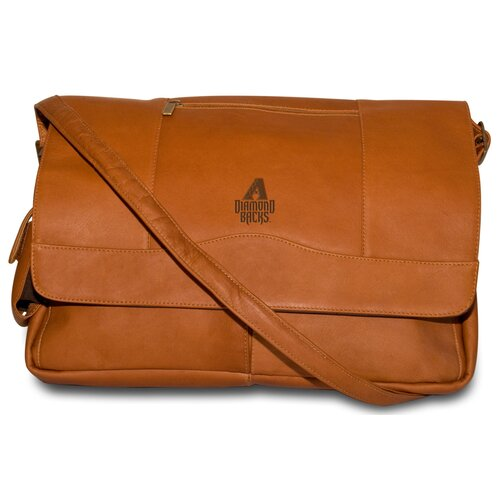 Pangea Brands MLB Messenger Bag