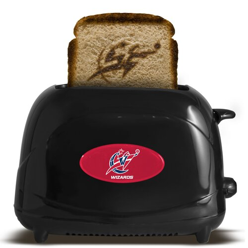 Pangea Brands NBA 2-Slice ProToast Elite Toaster