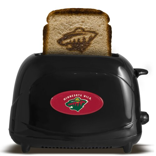 Pangea Brands NHL 2-Slice ProToast Elite Toaster