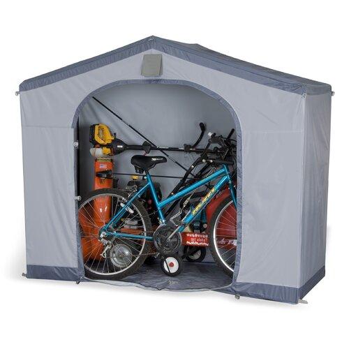 Flowerhouse StorageHouse Portable Shed