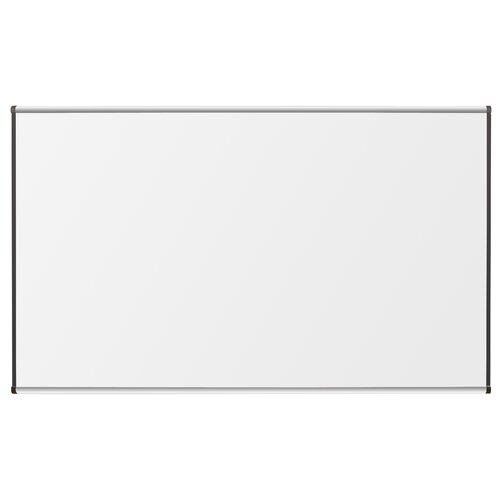 "CommClad Thermal-Fused 1' 6"" x 2' Whiteboard"