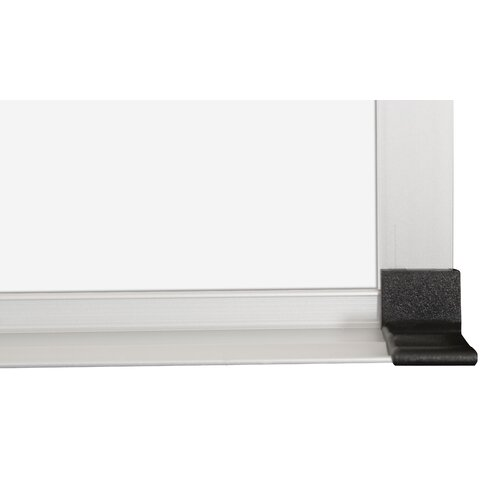 CommClad Thermal-Fused 4' x 4' Whiteboard