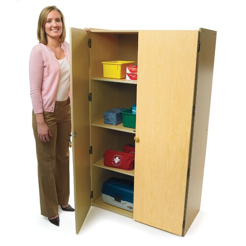 Angeles Value Line Teacher Cabinet