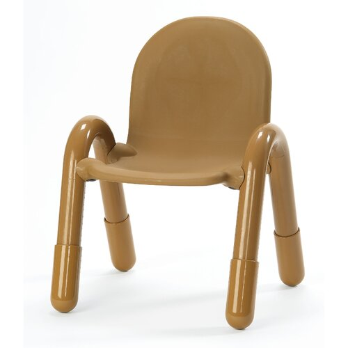 "Angeles Baseline 11"" PVC Classroom Chair"